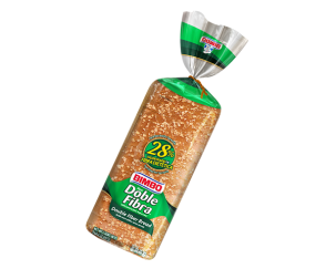 Double Fiber Bread Bimbo®